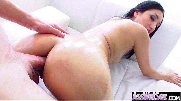 Sexo beeg anal com gostosa bunduda de quatro