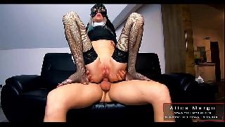 Sexo anal amador bem picante
