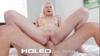 Xxx anal picante com ninfetinha magrela