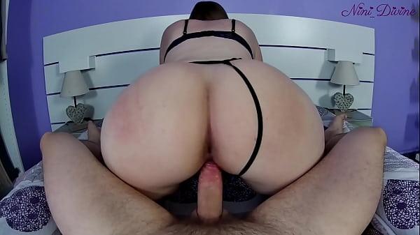Porno gratis caseiro com esposa de cu grande fodendo