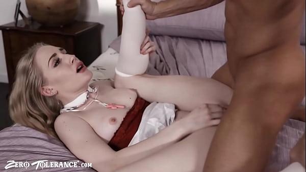Vídeo de sexo professor comendo aluna